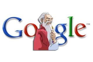 Google-The-Old-Blind-Master