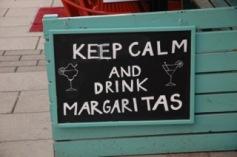 keep calm marg
