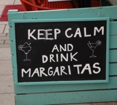 keep calm marg