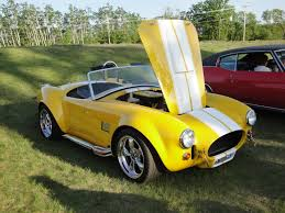 ffr yellow cobra