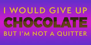 chocolate-quitter